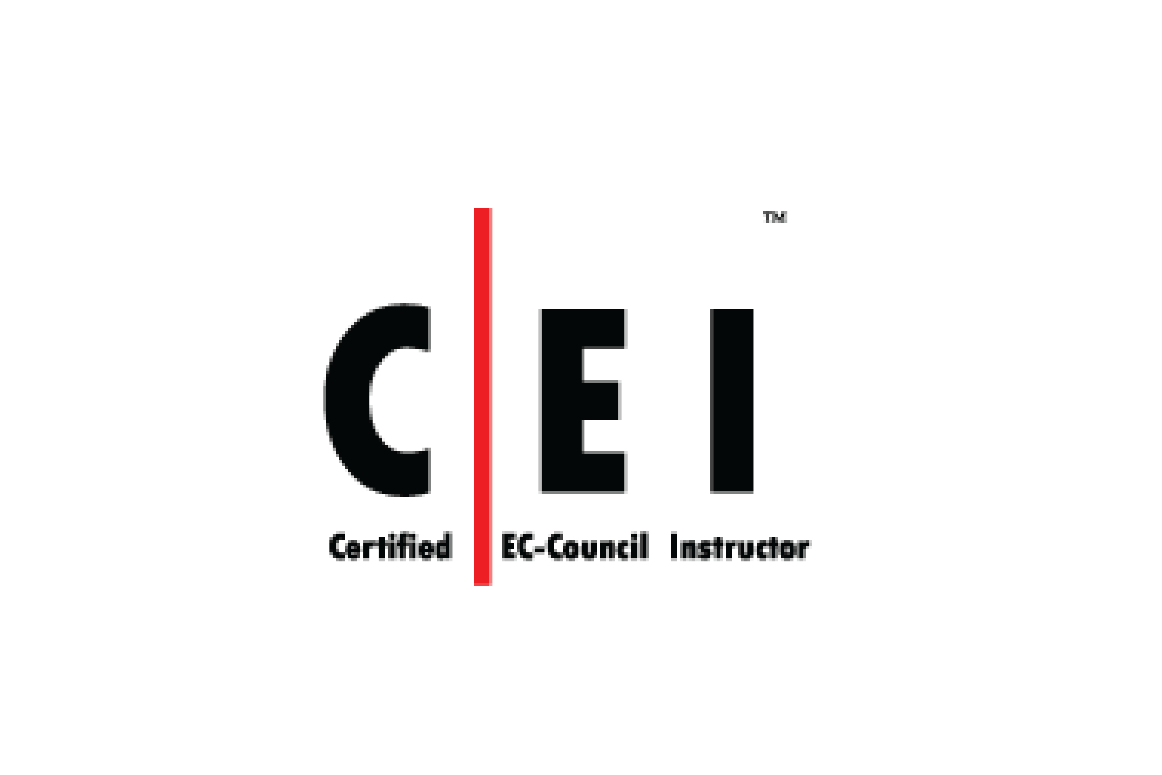 CEI - Certified EC-Council Instructor