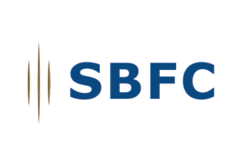 Small Business FinCredit India (SBFC)