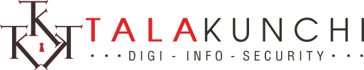 Talakunchi : DIGI | INFO | SECURITY
