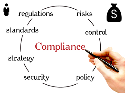 Compliance Assessment And Deployment Consulting