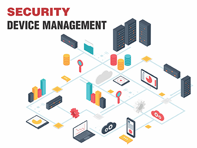 Security Device Management Service