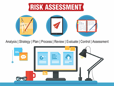 Risk Assessment Consulting