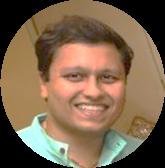 Rahul Gala Co-Founder & CTO